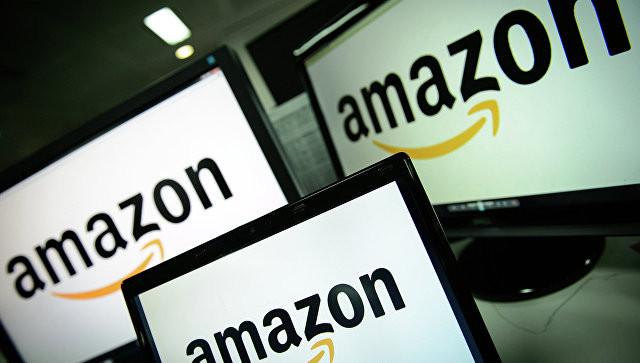 Amazon получил патент на использование парашютов при доставке