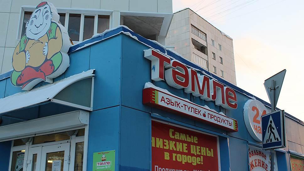 Башкирские марки заберет Татарстан