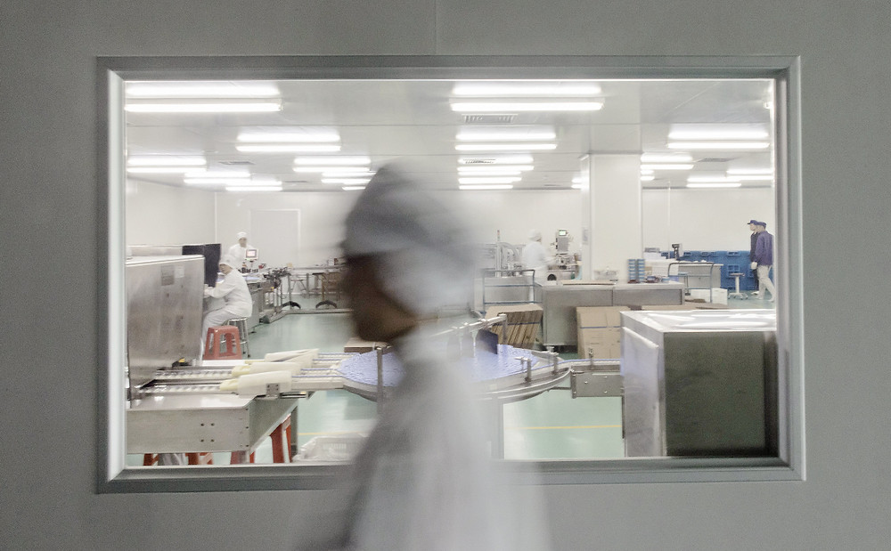 Минобрнауки предложило отбирать патенты на лекарства для экспорта