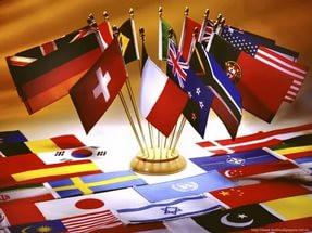 Треть патентных заявок 2016 года поступила от иностранцев