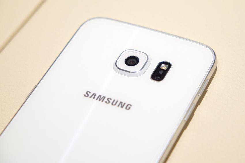 Samsung создала самовосстанавливающееся олеофобное покрытие для смартфонов