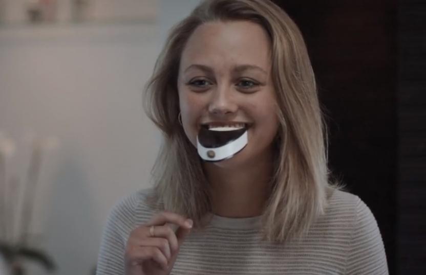 Создана зубная щетка, очищающая ротовую полость за 6 секунд