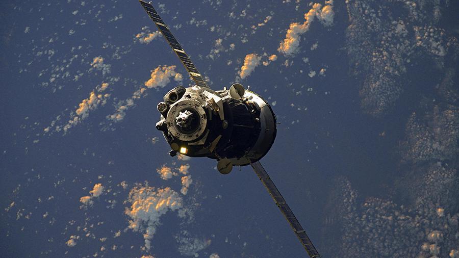 «Роскосмос» нашел способ сделать спутники «невидимыми»