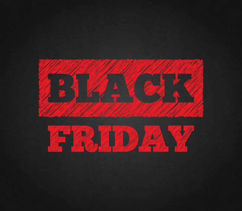 ФАС, по требованию АКИТ, отобрал у Кима бренд «Black Friday»