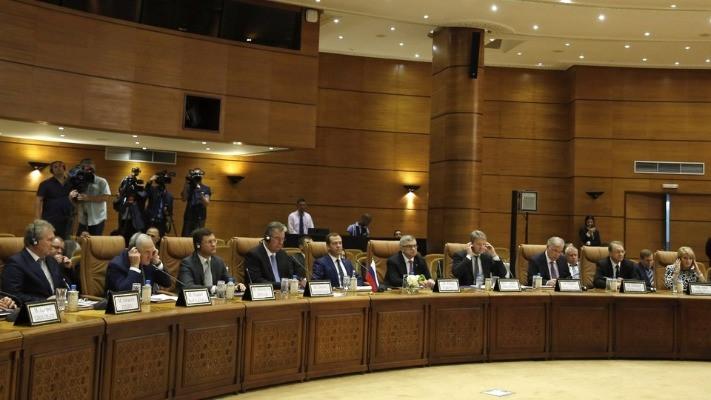 В Марокко подписано Соглашение о взаимной охране результатов интеллектуальной деятельности и защите интеллектуальной собственности в ходе военно-технического сотрудничества