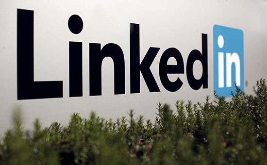 LinkedIn нарушает права субъектов персональных данных
