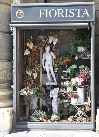 Итальянский суд запретил коммерческое использование изображения «Давида» Микеланджело