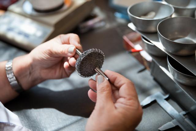 Самарские ученые получили патент США на виброизоляторы из металлорезины