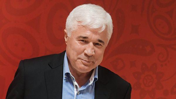 Ловчев доволен решением суда вернуть обществу права на спартаковский ромб