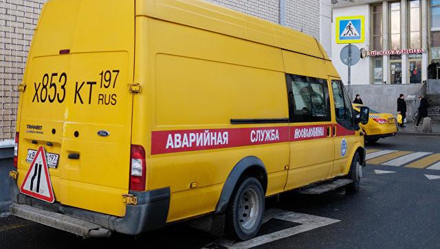 """""""Мосводоканал"""" предостерег от использования поддельных сайтов организации"""