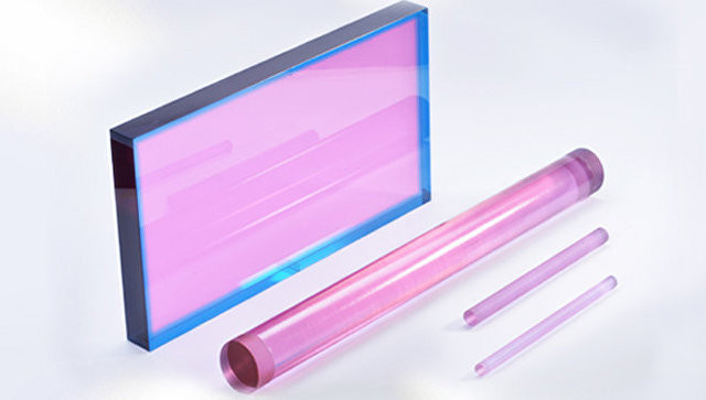Разработка элементной базы сверхмощных лазерных энергокомплексов защищена 11 патентами
