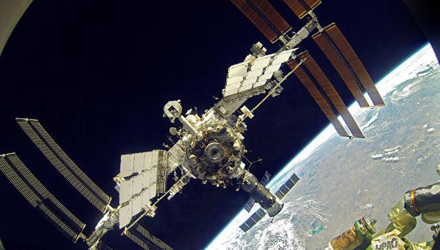 За космонавтами на МКС будут круглосуточно следить с помощью ГЛОНАСС