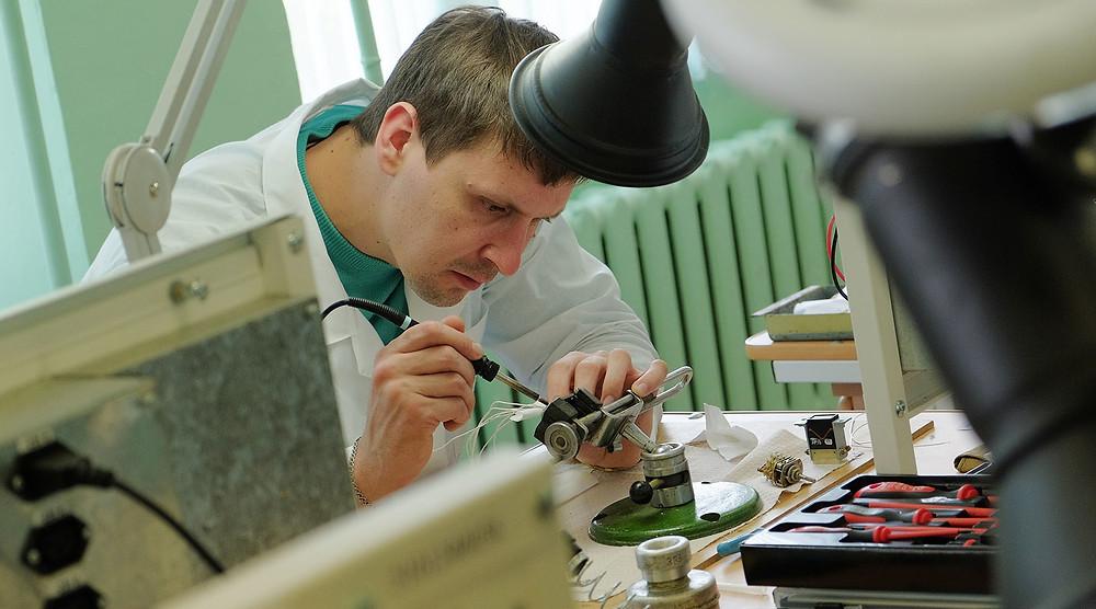 «Фундамент инновационной экономики»: в Роспатенте рассказали, какие изобретения чаще всего регистрируют в России