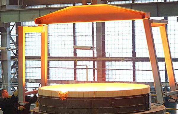 """""""Швабе"""" внедрил новое техническое решение в производство стекла для астрономических зеркал"""