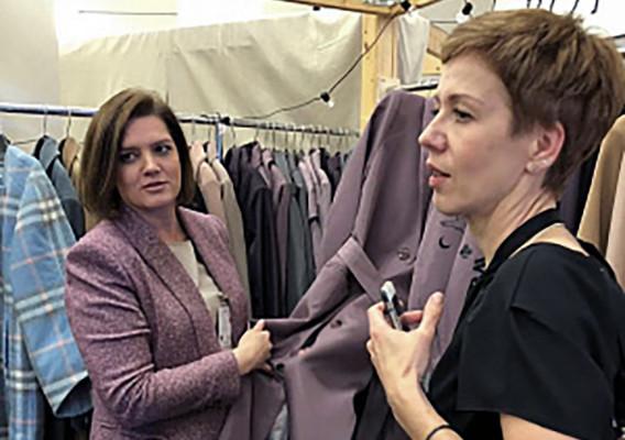 В Госдуме в первом чтении принят законопроект о правовой охране моделей одежды российских дизайнеров