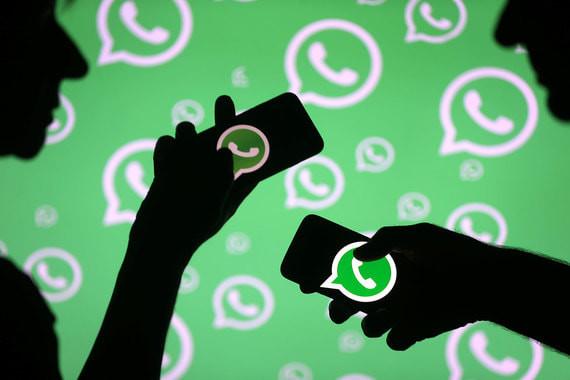 BlackBerry подала в суд на Facebook за нарушение интеллектуальных прав