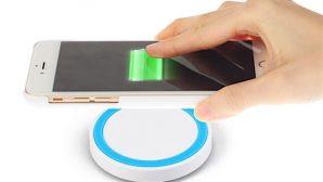 Революционная технология – iPhone можно будет заряжать через Wi-Fi