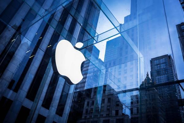 Apple в следующем году прекратит использовать чипы Qualcomm