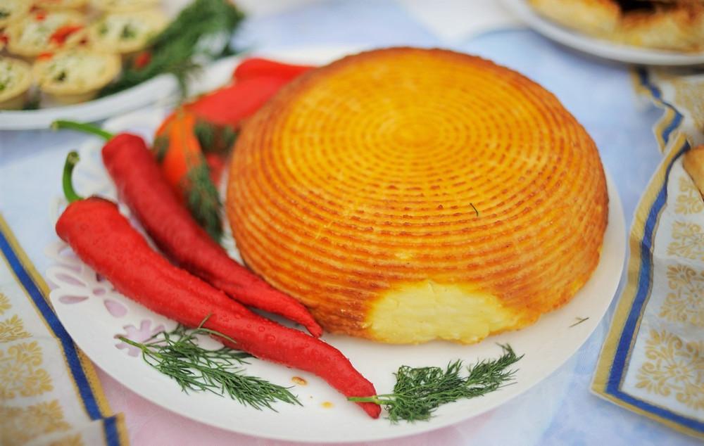 Кассация подтвердила право производителей РА на бренд «Адыгейский сыр»