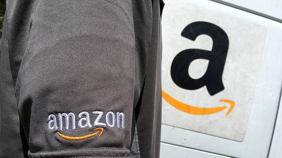 «Amazon попытается отрезать себе максимально большой кусок рынка»
