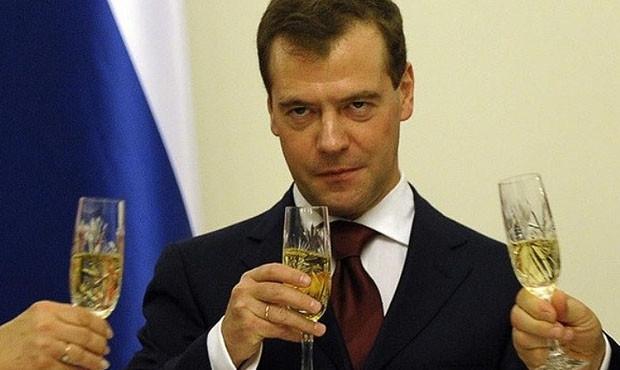 Итальянцы будут поставлять в Россию вино под маркой Dimon
