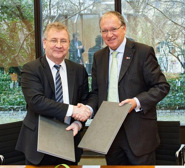 Европейское патентное ведомство и Роспатент будут развивать активное сотрудничество
