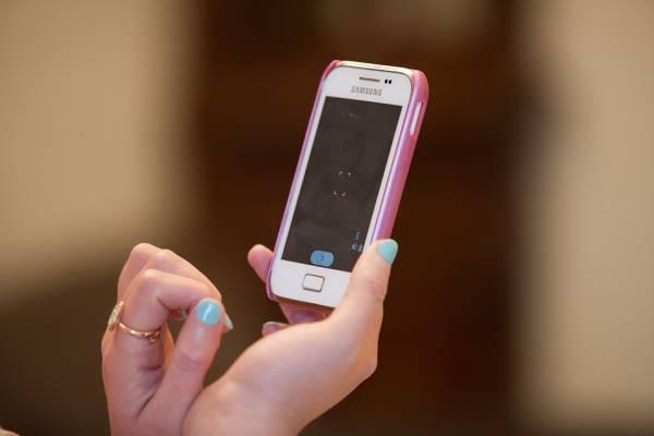 Компания Samsung получила патент на телефон со встроенным алкотестером