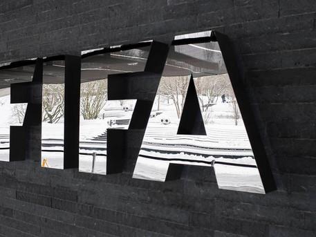 ФИФА назвала причину иска к ЦУМу и Philipp Plein