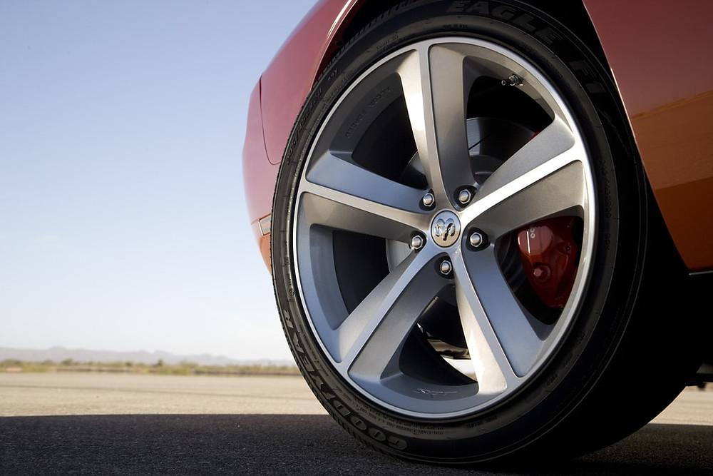 Ford создаст систему управления автомобилями через смартфон