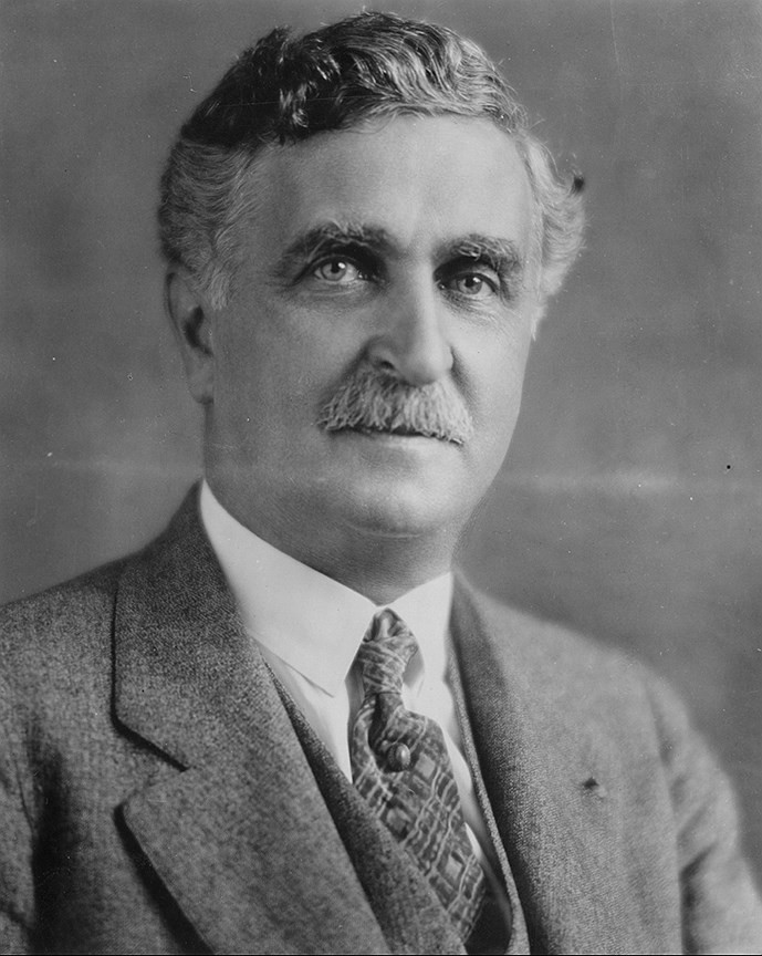 парижский инженер Жорж Клод