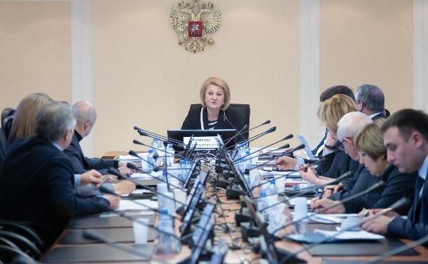 Лилия Гумерова: Закон об аутсорсинге патентной экспертизы важен для экономики страны
