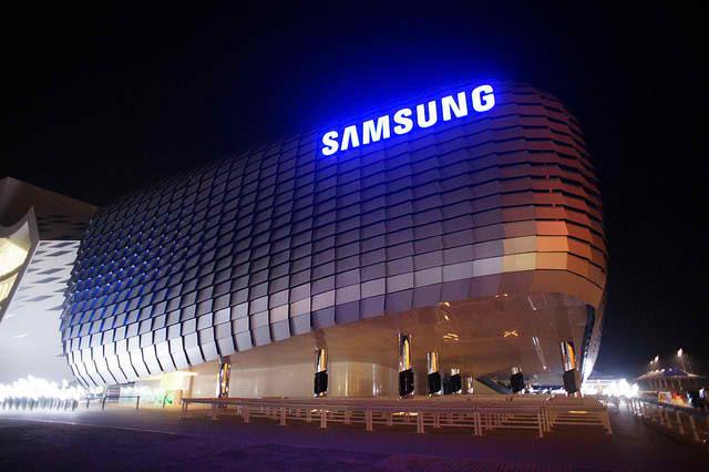 Дочерняя компания Samsung зачищает свердловский рынок от контрафакта