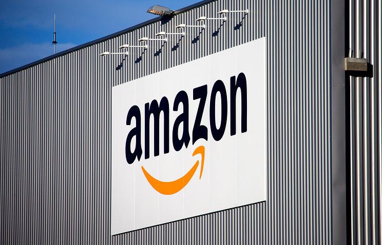 Amazon научила свои почтовые дроны распознавать человеческие жесты