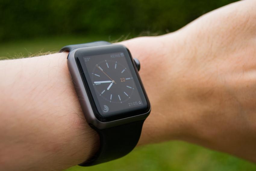 Apple Watch научатся предупреждать об солнечных ожогах