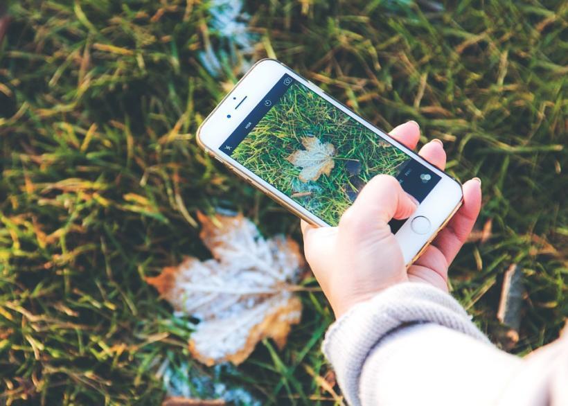 iPhone нового поколения не будут отключаться на холоде