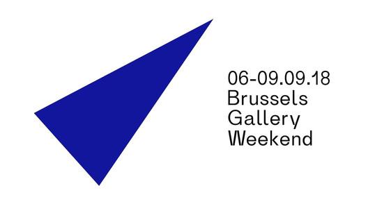 Brussels Gallery Weekend, Brussels