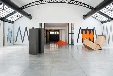 Fondation CAB, Brussels