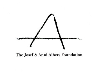 Josef and Anni Albers Foundation, US