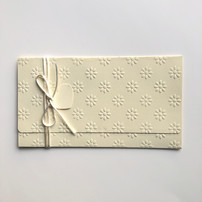 Convite Paper Flowers