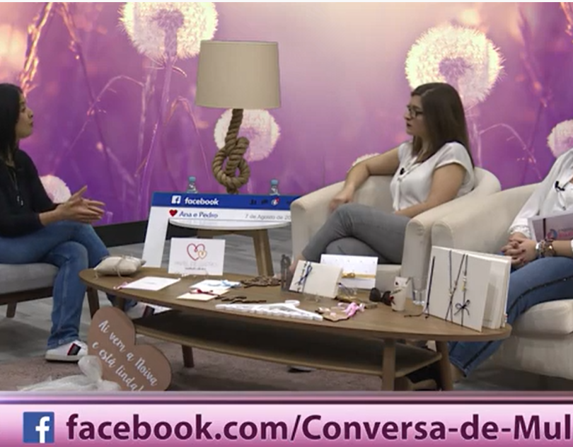 Programa Conversa de Mulheres