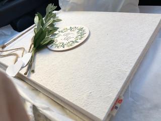 Livro de Honra