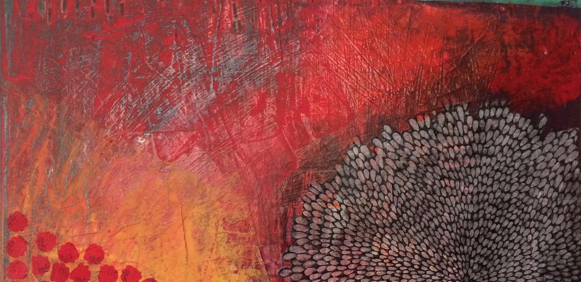 Untitled #43 (Sold)