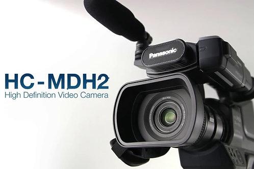 Panasonic HC-MDH2 Pal