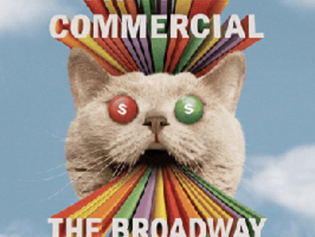 Why Skittles Opted for a Broadway Musical Over a Super Bowl Ad