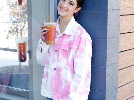 How Dunkin's 16-year-old Spokesperson Led to Most Successful Product Launch in Company History