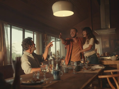 The Top Three Companies that Excelled at Stay-At-Home Campaigns
