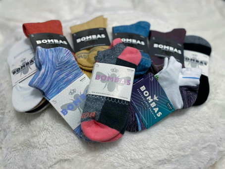 Why Bombas is Socking it to the Competition