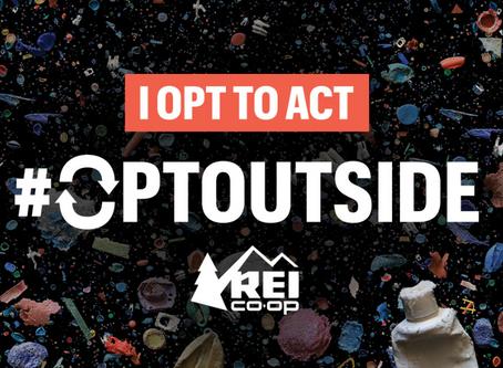 REI #OptOutside: Consistency is Key in Public Relations Campaigns