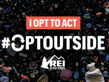 REI #OptOutside: Consistency is Key in Public Relations Campaigns