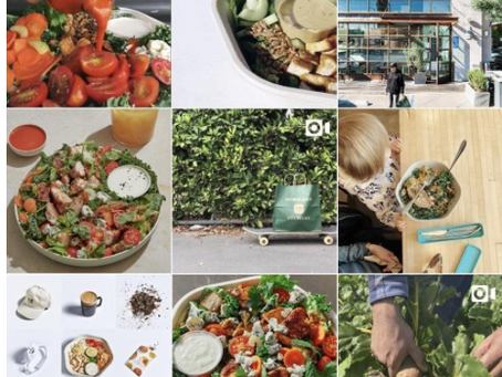 5 Tips to Make your Food Instagram More Aesthetically Pleasing